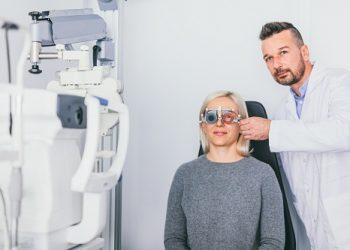 un centre ophtalmologique dans le 06